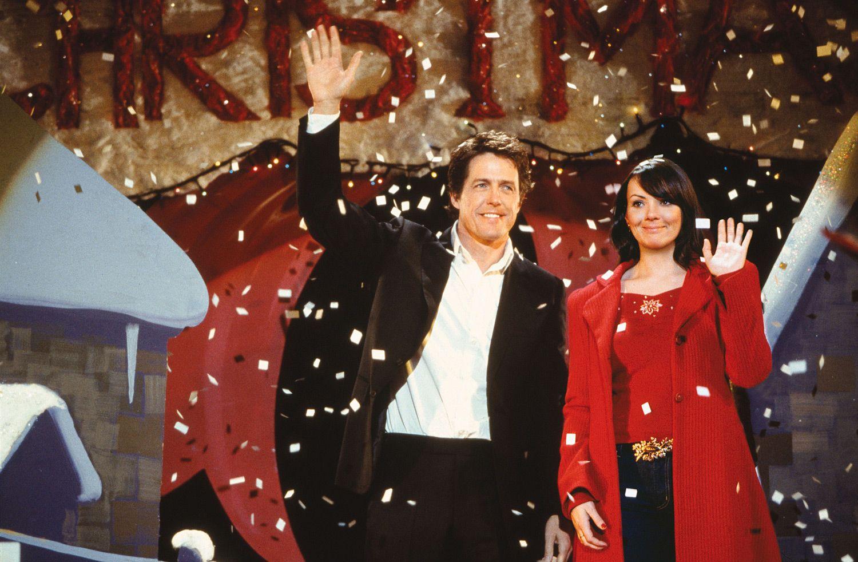 To właśnie miłość - kultowy film świąteczny. Czy to zasłużone miano?