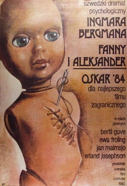 Fanny i Aleksander