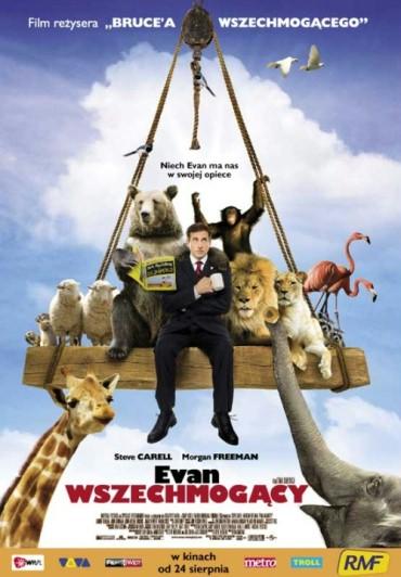 Evan Wszechmogący