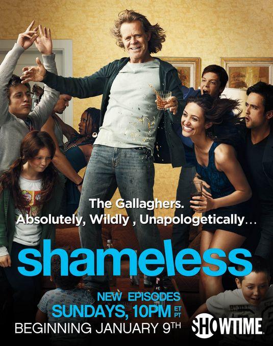 Shameless - Niepokorni