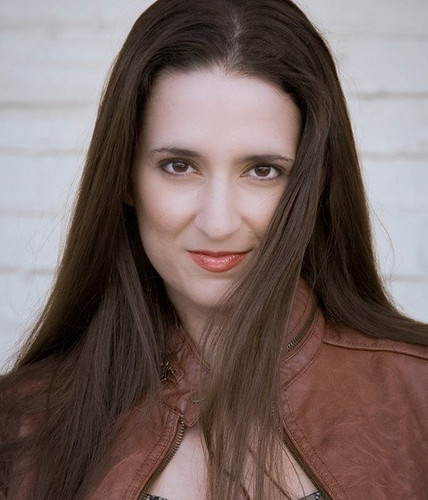 Vanessa Aranegui