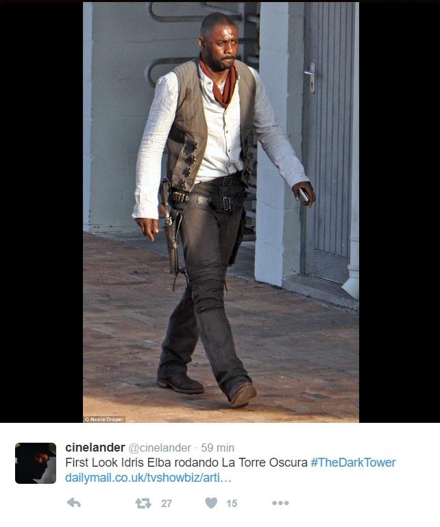 Idris Elba jako Roland