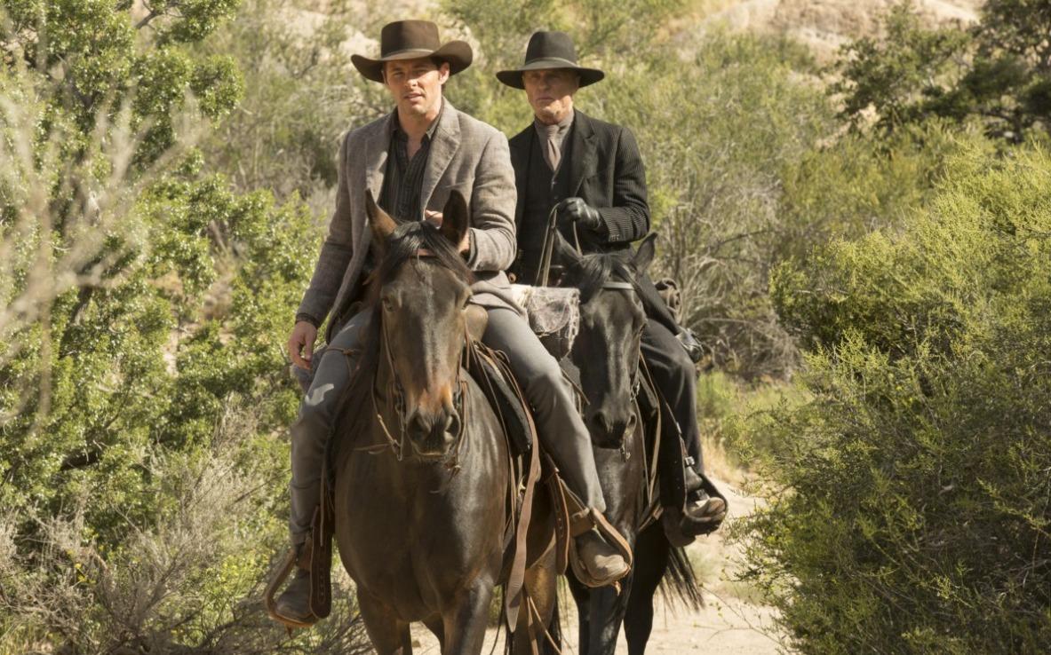 Westworld - zdjęcie z 8. odcinka