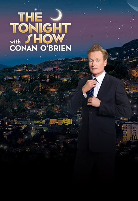 Night with Conan O'Brien