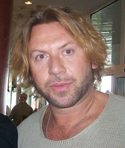 Michal Milowicz