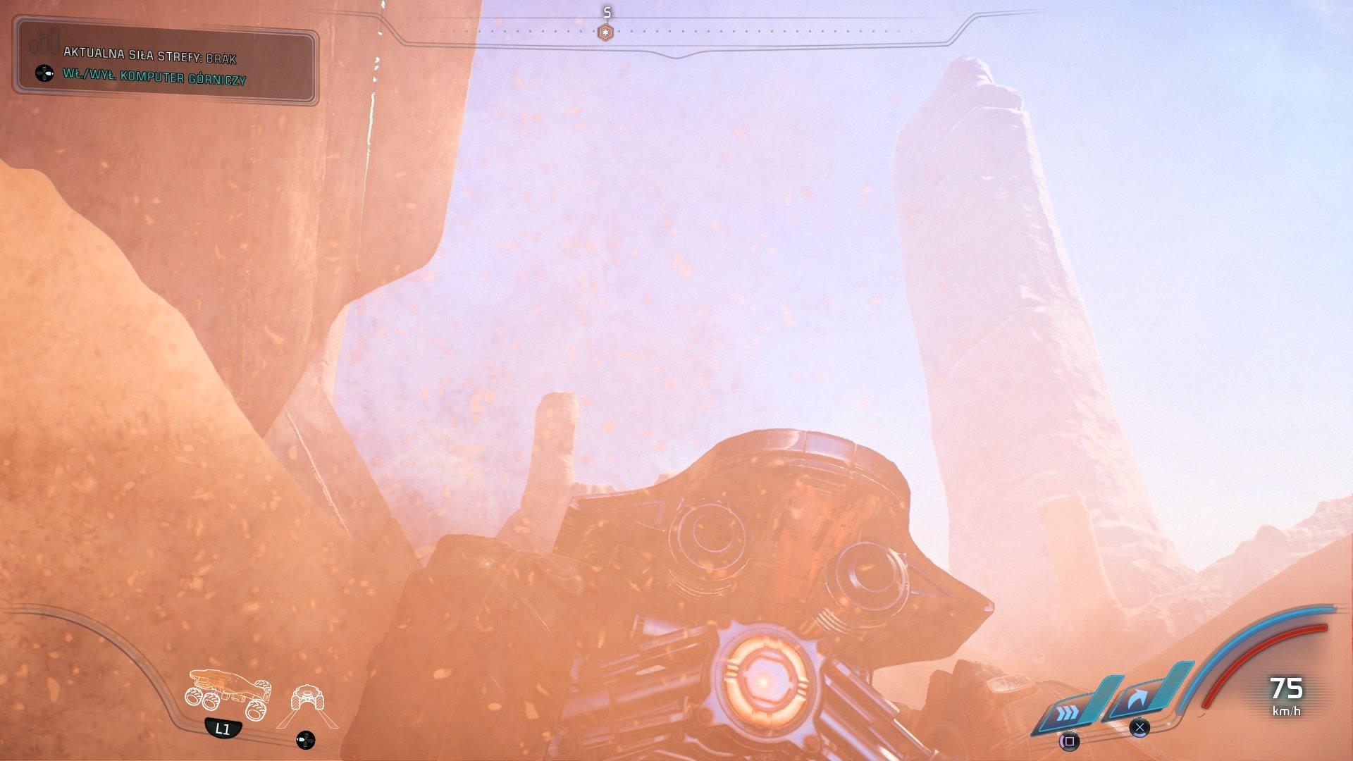 Mass Effect™: Andromeda
