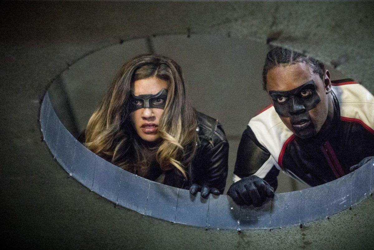 Arrow: sezon 5, odcinek 21 - zdjęcie
