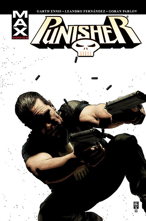 Punisher Max, tom 3