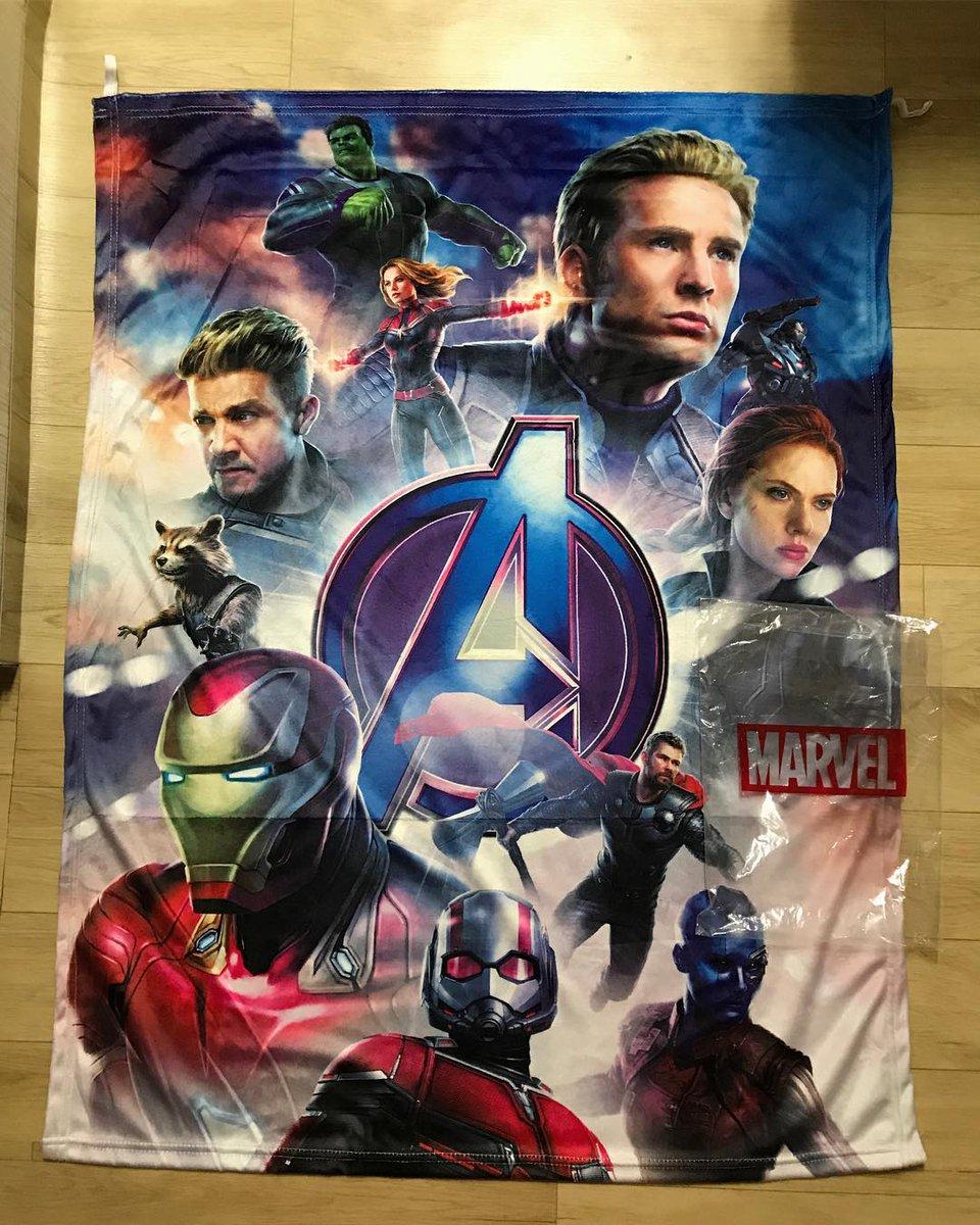 Avengers: Koniec gry -