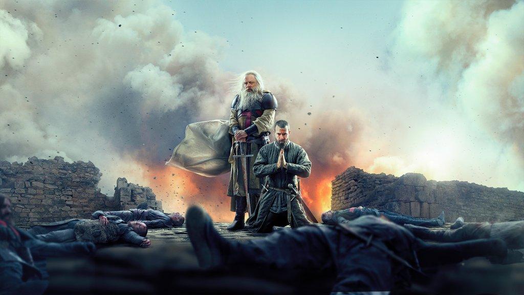 Templariusze - 2. sezon