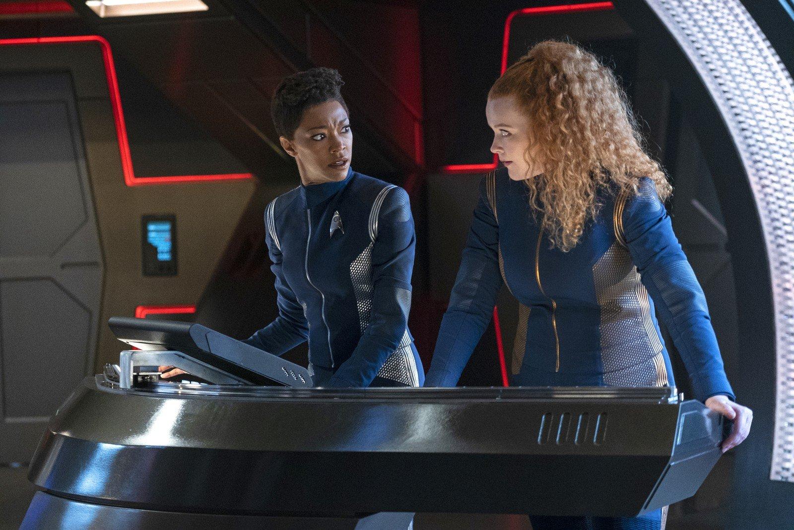 Star Trek: Discovery: sezon 2, odcinek 9