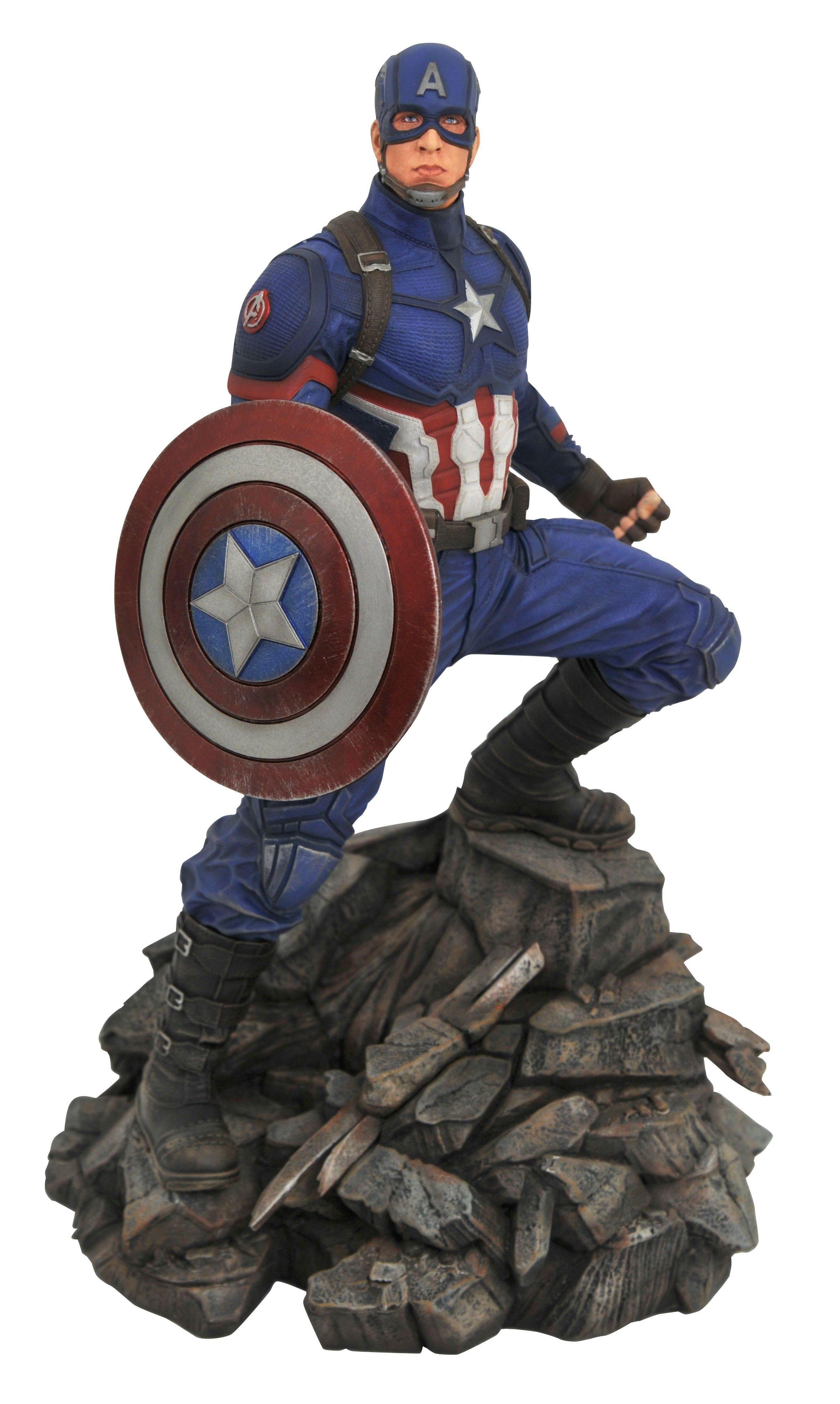 Avengers: Koniec gry - figurki kolekcjonerskie Diamond Select Toys