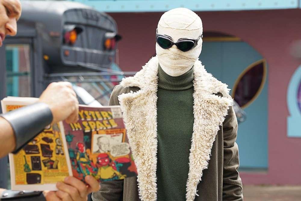 Doom Patrol: sezon 1, odcinek 14