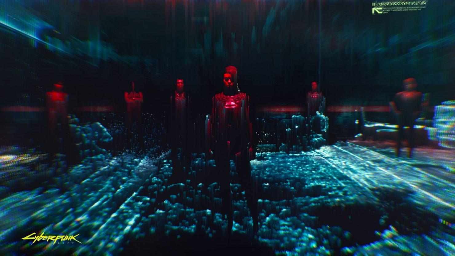 Cyberpunk 2077 tworzone jest na podstawie gry fabularnej Cyberpunk 2020. Jej autor, Mike Pondsmith, współpracuje również ze studiem CD Projekt RED nad tym projektem.