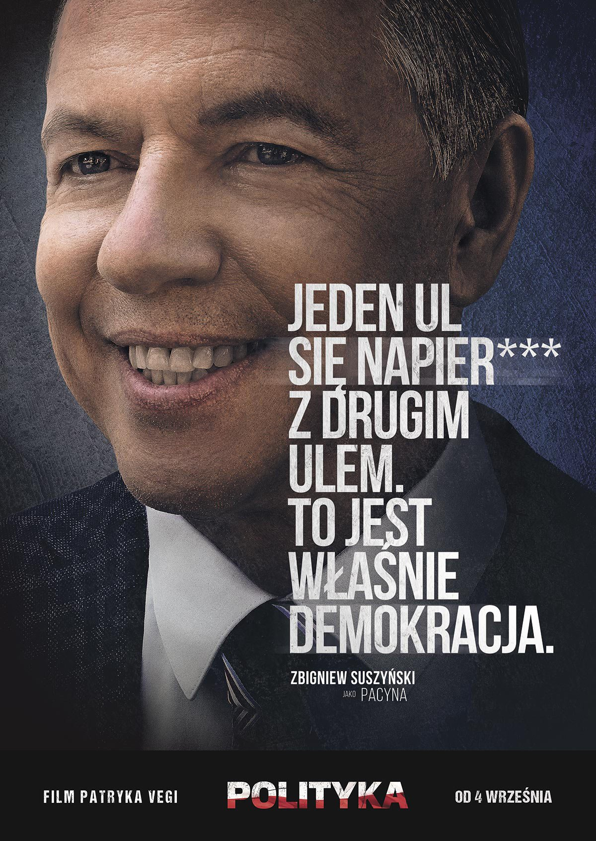 Polityka - plakat