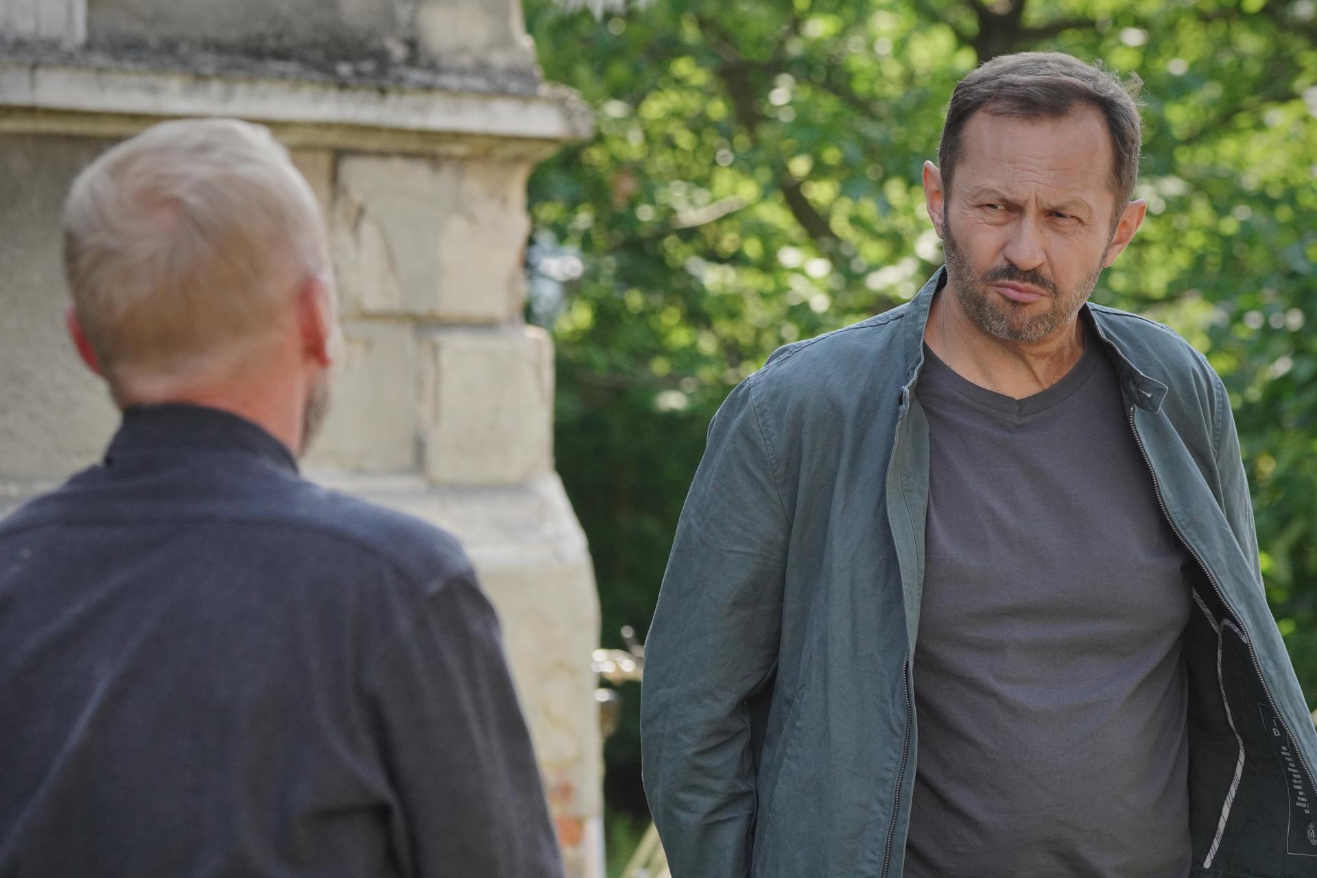 Znaki - zdjęcie z 2. sezonu