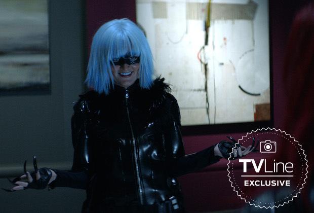 Batwoman - sezon 1, odcinek 4