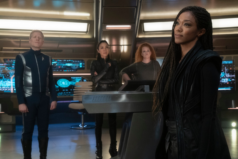 Star Trek: Discovery - sezon 3