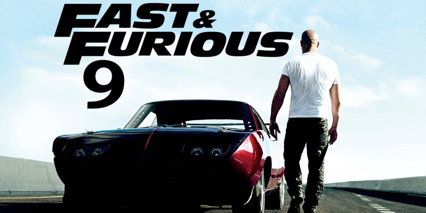 10. Fast & Farious 9
