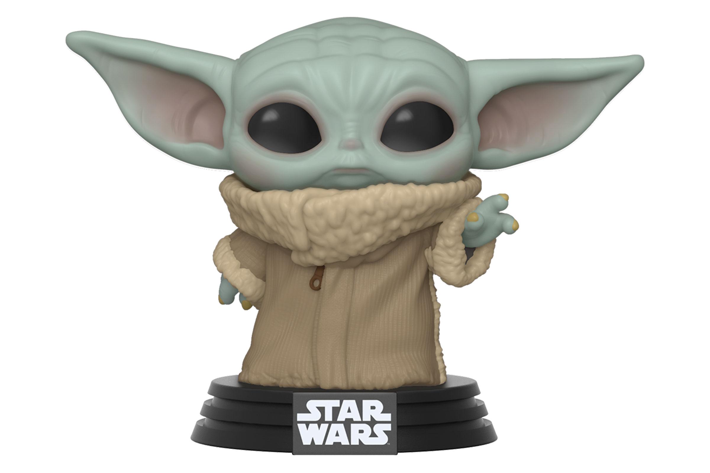 Baby Yoda - POP!