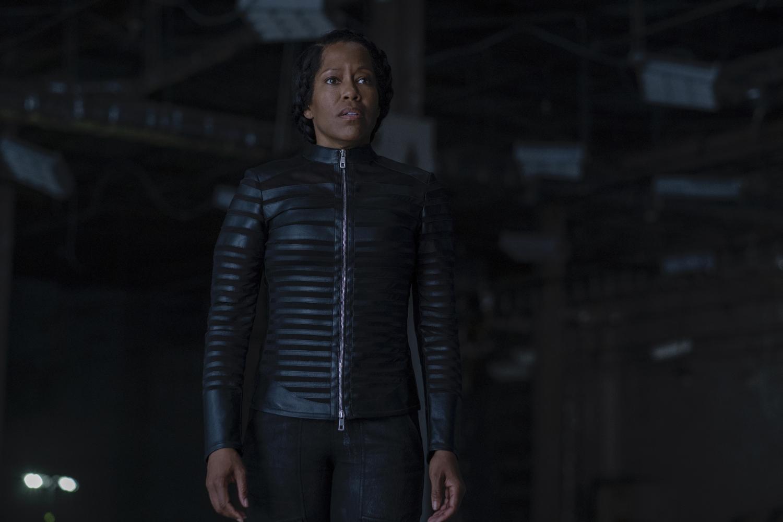 Watchmen - finał pierwszego sezonu