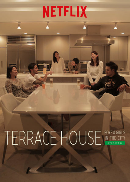 Terrace House: Boys and Girls in the City