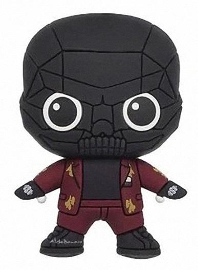 Czarna Maska - zabawka