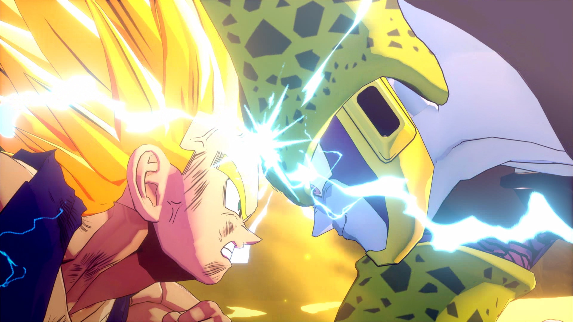 Dragon Ball Z: Kakarot – 17 stycznia 2020