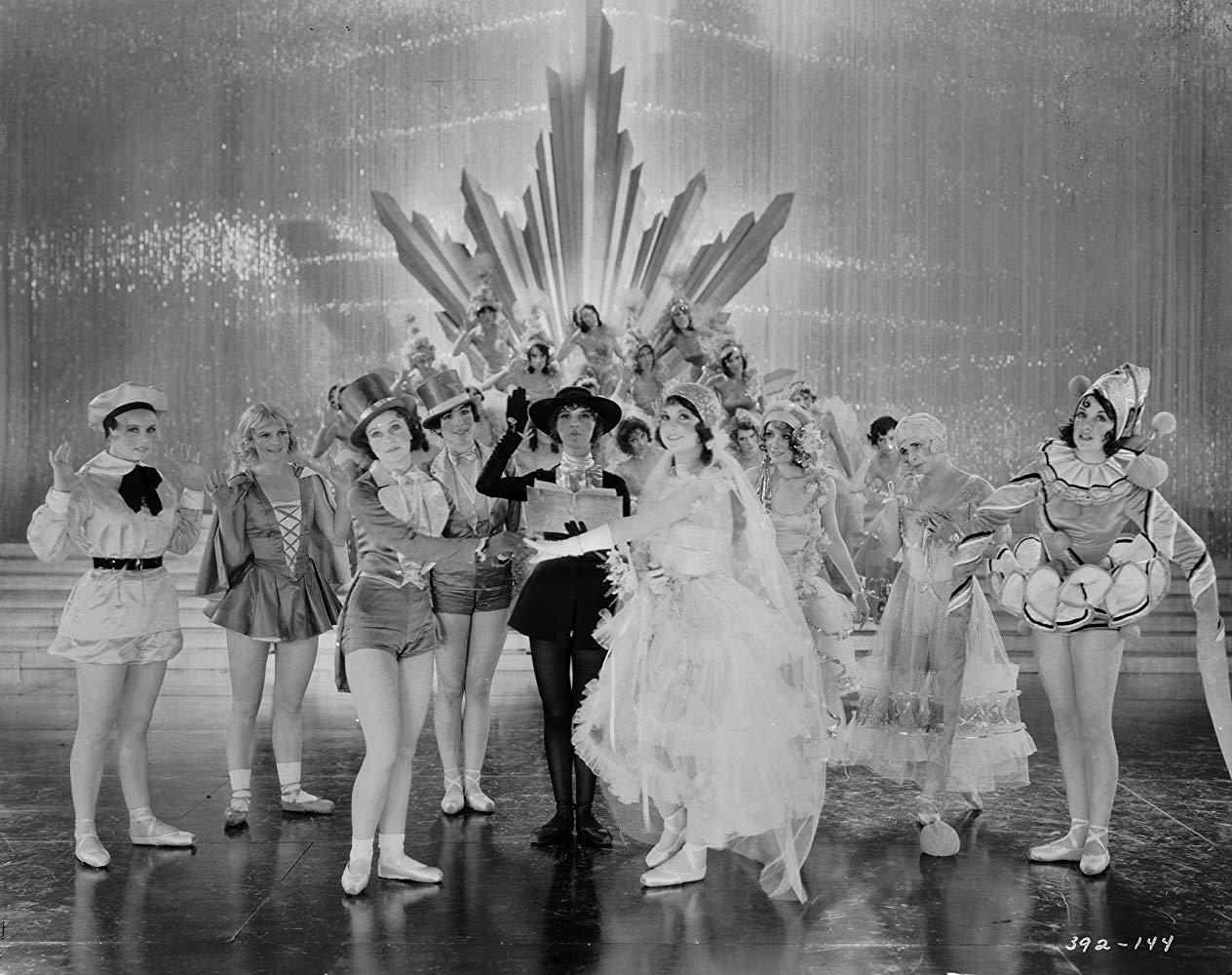 92. Melodia Broadwayu (1929)