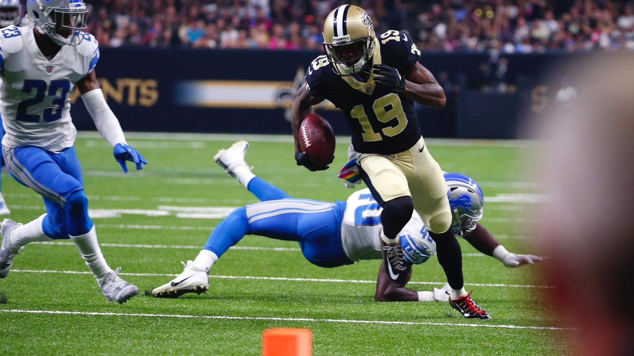 50. New Orleans Saints (futbol amerykański; szacunkowa wartość na rok 2019 - 2,08 mld USD; zysk operacyjny - 115 mln USD)