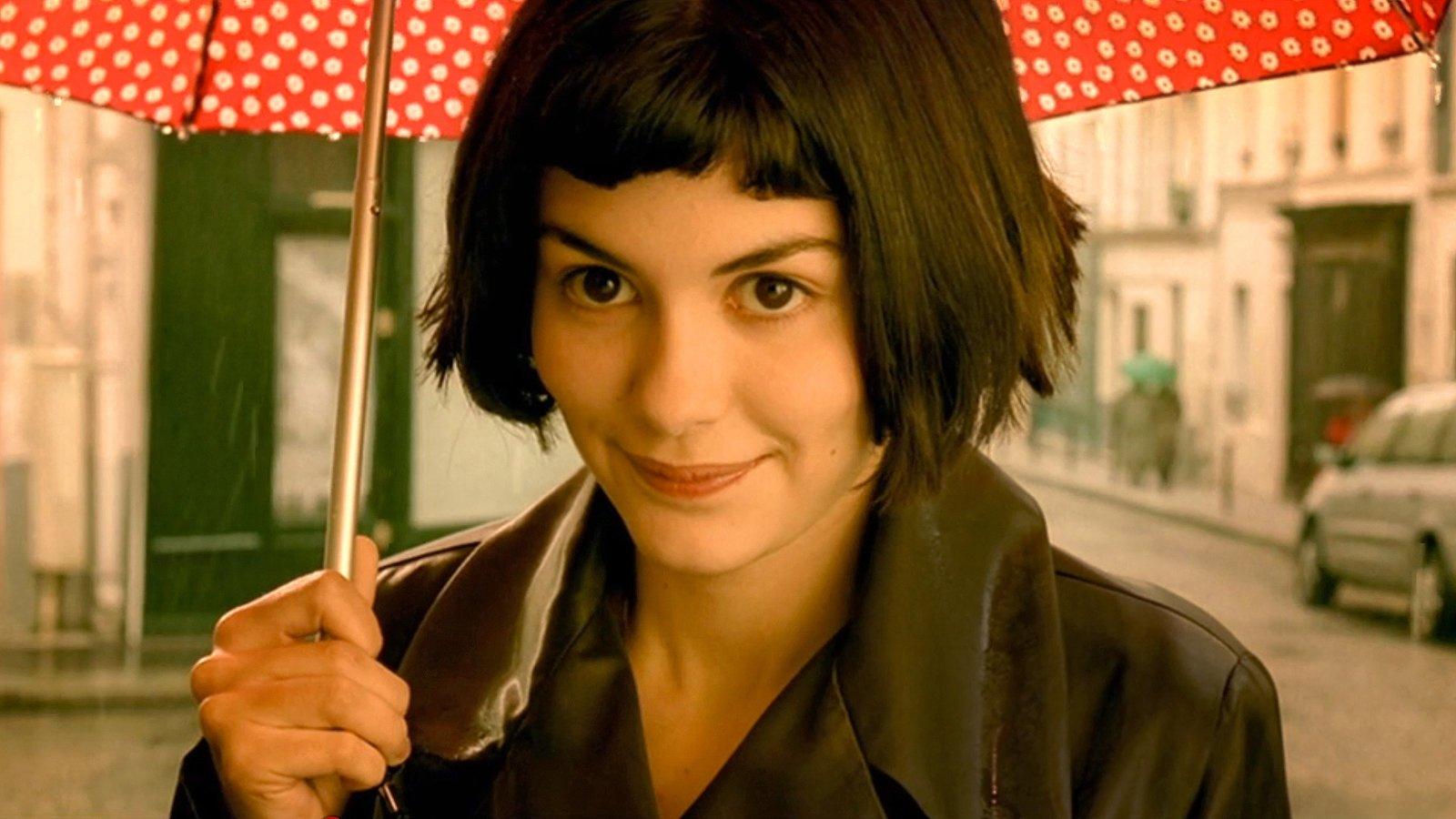60. Amelia (2001)