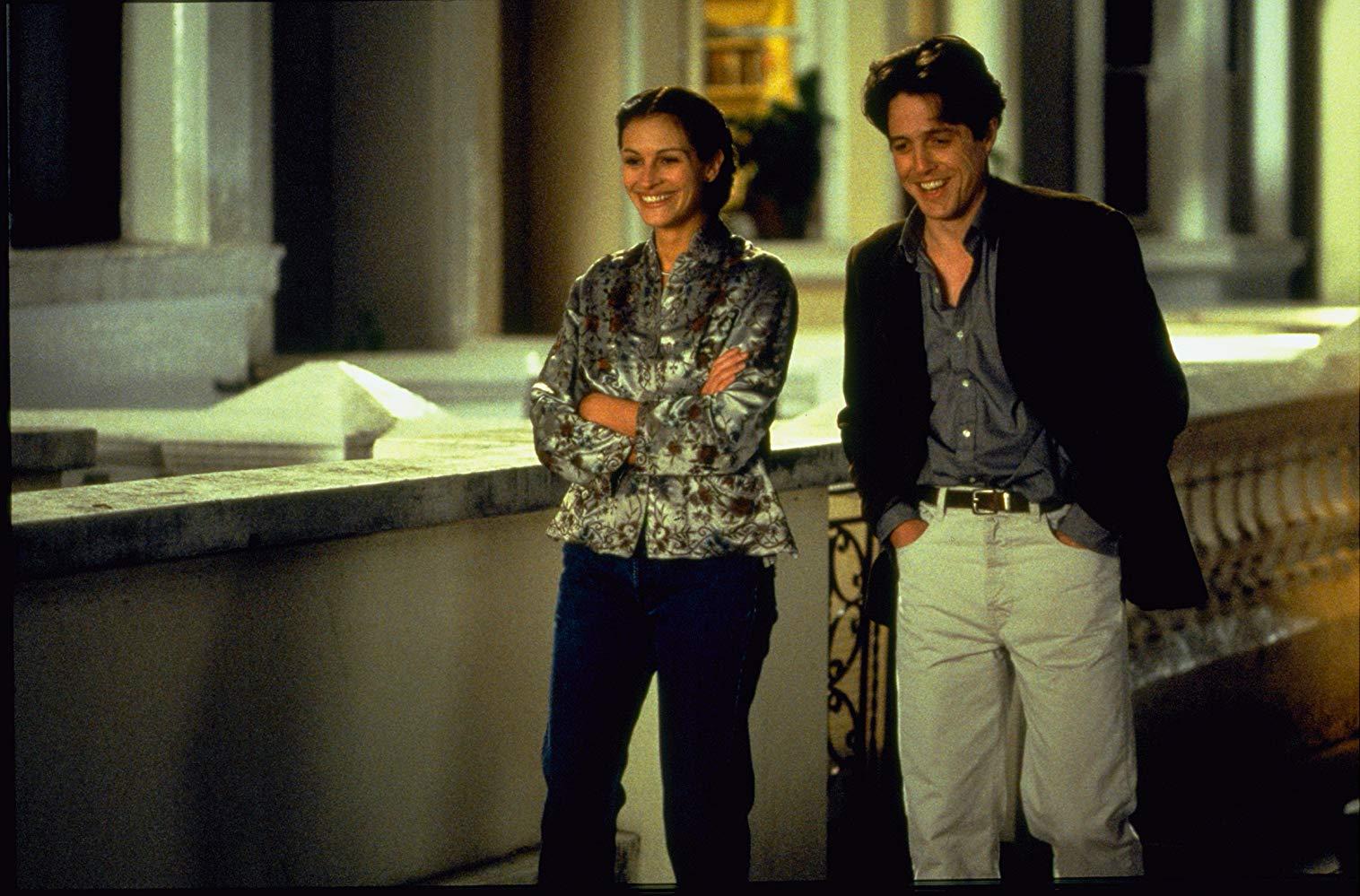 100. Notting Hill (1999)