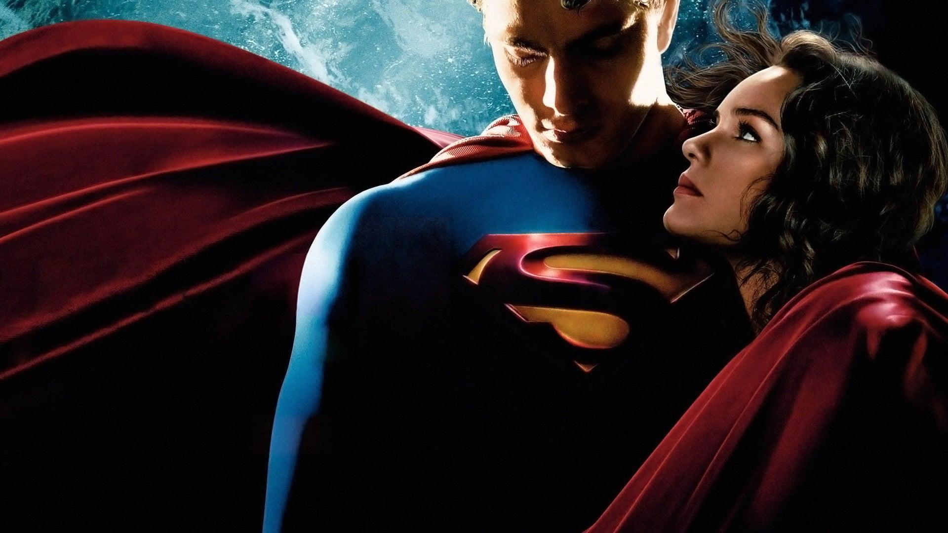 50. Superman: Powrót (2006)