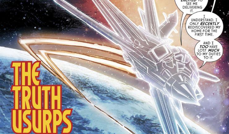 Wonder Woman #754 - plansze