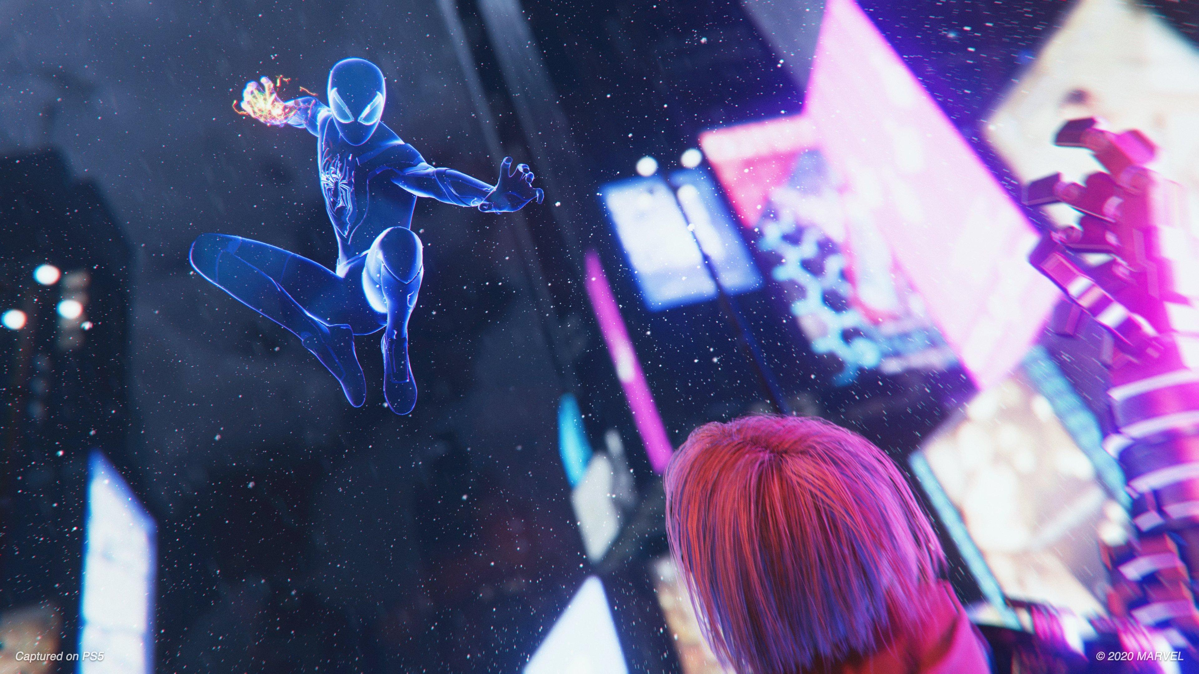 Marvel's Spider-Man: Miles Morales