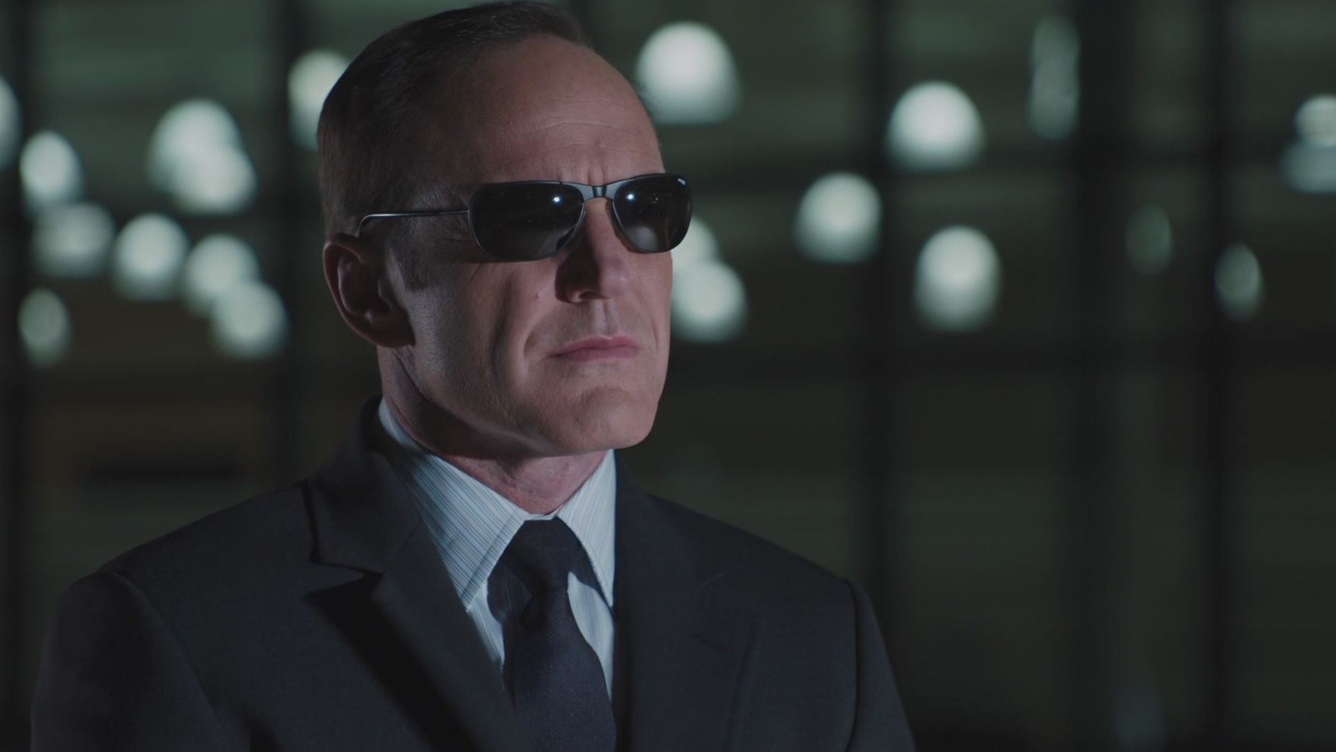 25. Phil Coulson
