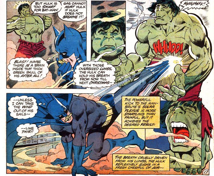 DC Special Series #27 - plansze