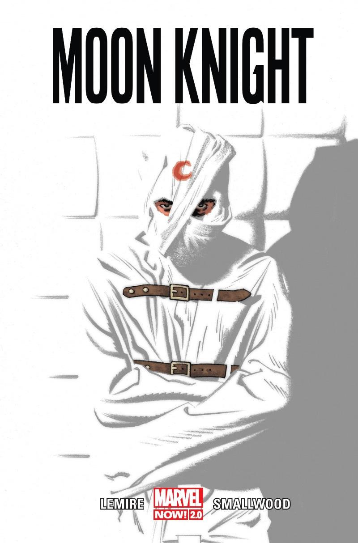 Moon Knight okładka