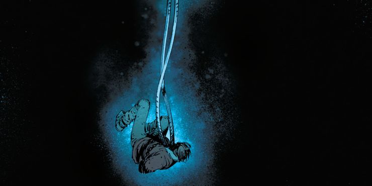 Wolverine #4 - plansze