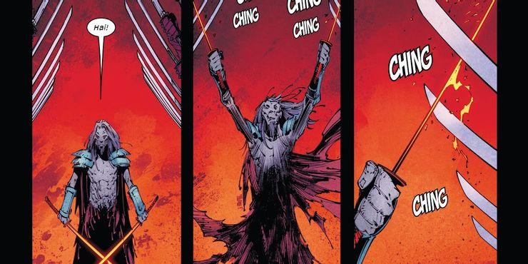 X-Force #13 - plansze