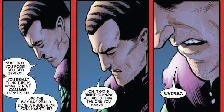 Amazing Spider-Man #50 - plansze