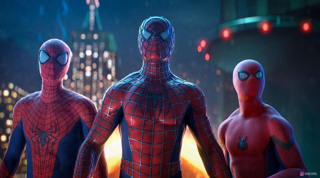 Spider-Man 3 - fanart