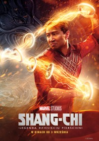 Shang-Chi i legenda dziesięciu pierścieni (2021)
